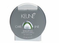 CARE LINE REGULATING SHAMPOO